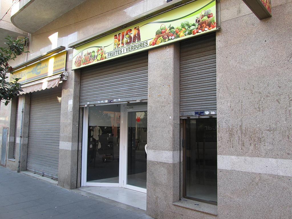 Local comercial en alquiler en calle Mediterra, Pineda de Mar - 311814477
