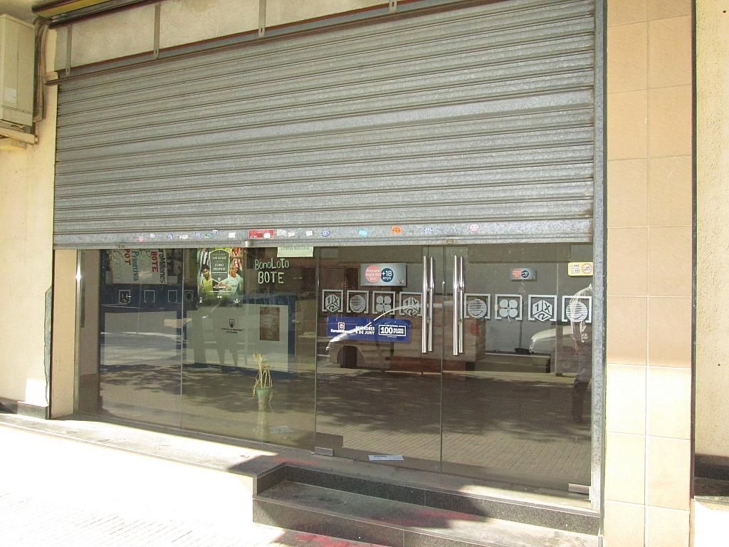Local comercial en alquiler en calle Balmes, Pineda de Mar - 328550141