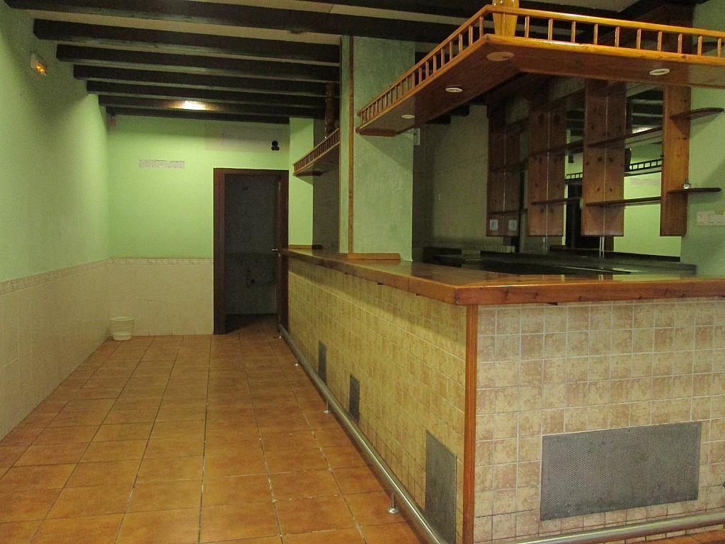 Local comercial en alquiler en calle Reis Catolics, Pineda de Mar - 383762576