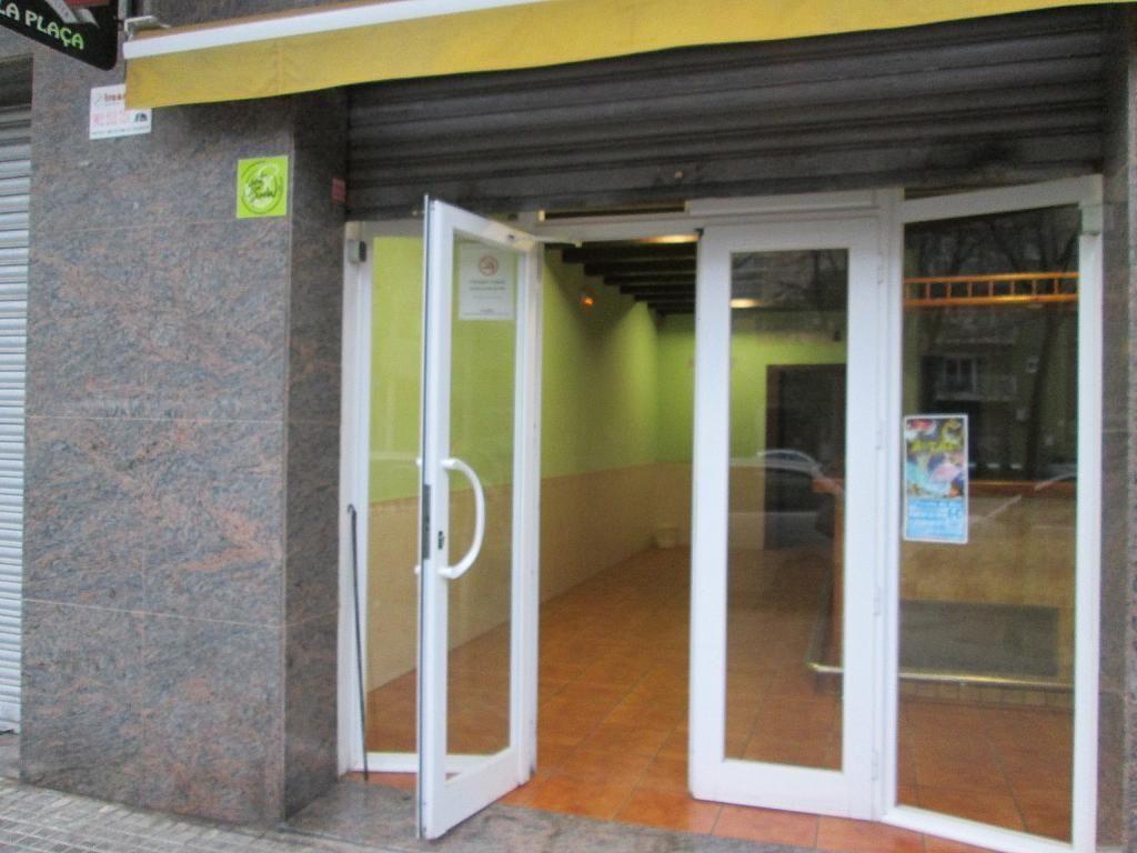 Local comercial en alquiler en calle Reis Catolics, Pineda de Mar - 383762578