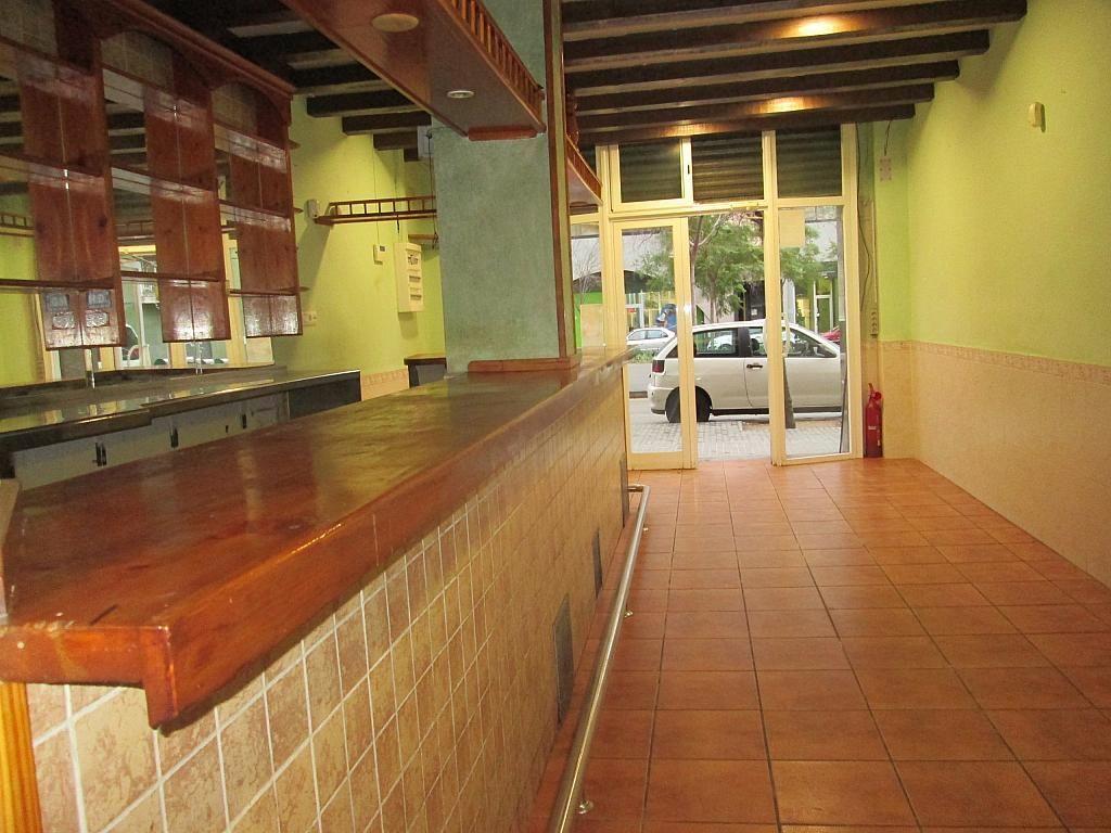 Local comercial en alquiler en calle Reis Catolics, Pineda de Mar - 383762585