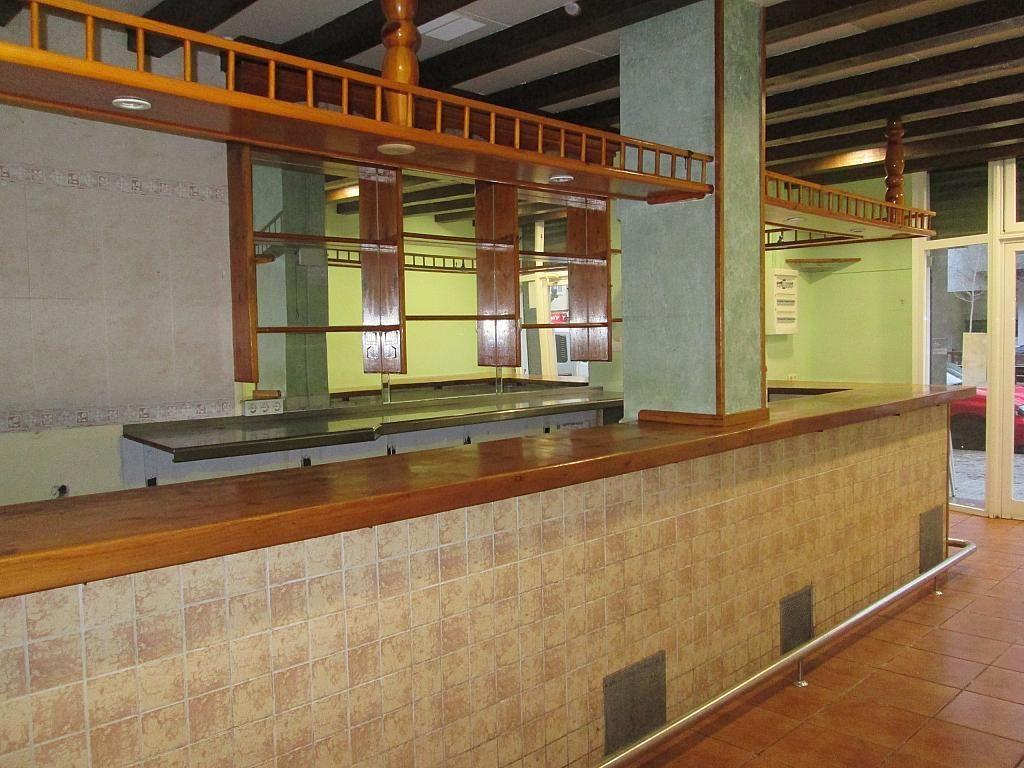 Local comercial en alquiler en calle Reis Catolics, Pineda de Mar - 383762587