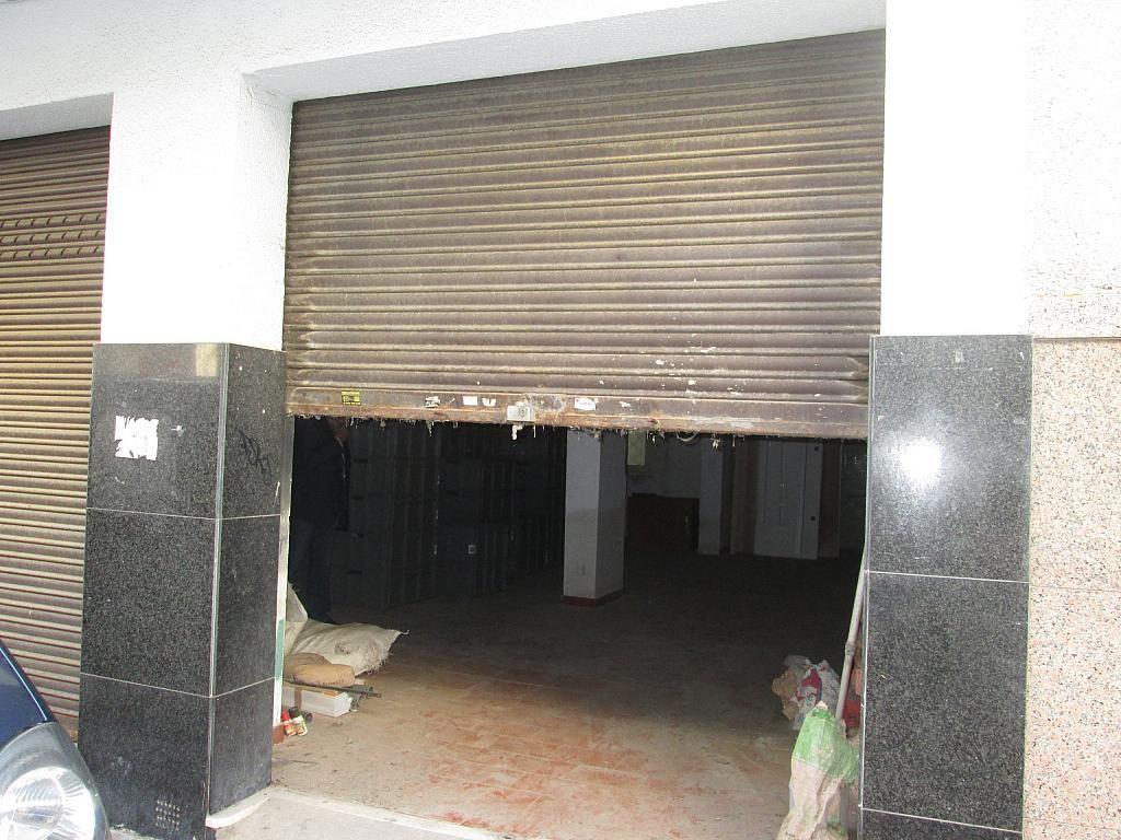 Local en alquiler en calle Sagarra, Pineda de Mar - 223867778