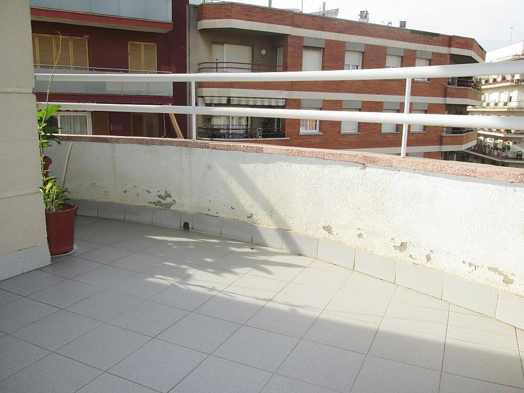 Piso en venta en calle montserrat pineda de mar pueblo en pineda de mar 4693 pineda113 - Pisos en pineda de mar ...