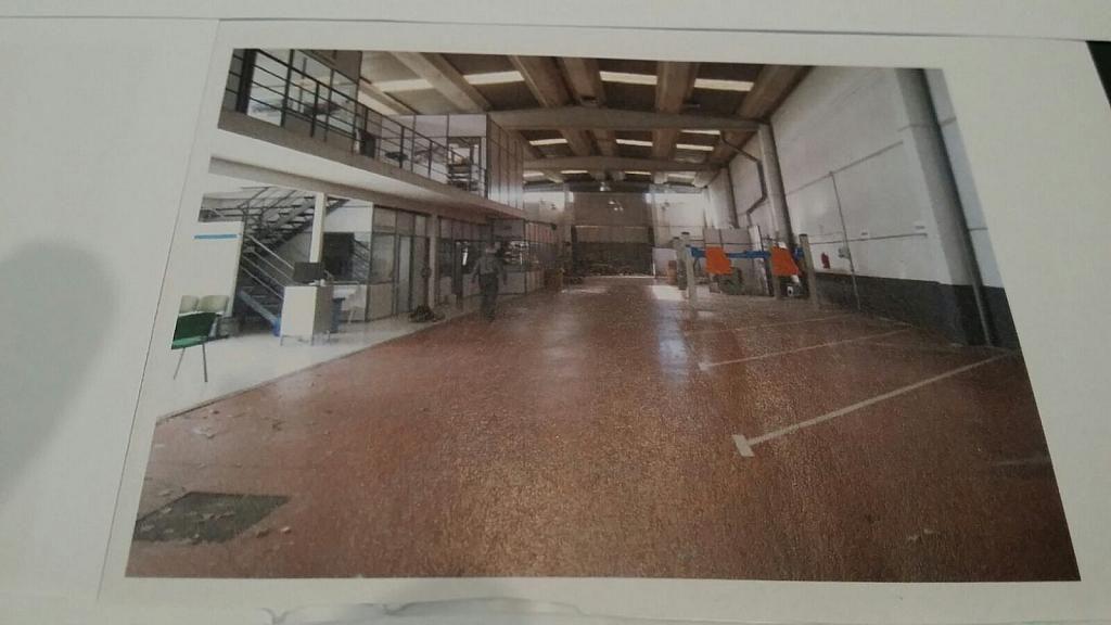 Nave industrial en alquiler en calle Font Ametlló, Pol. industrial Domenys I i II i Mercaderies en Vilafranca del Penedès - 238049689