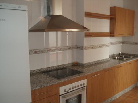 Piso en alquiler en calle Maruja Garrido, Caravaca de la Cruz - 24826733