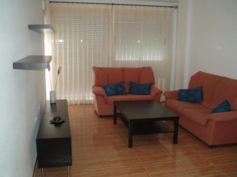 Piso en alquiler en calle Maruja Garrido, Caravaca de la Cruz - 24826740