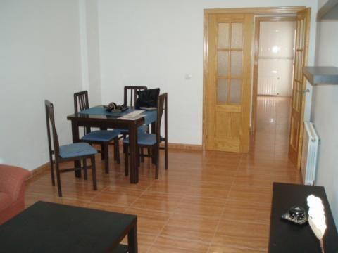 Piso en alquiler en calle Maruja Garrido, Caravaca de la Cruz - 24826741