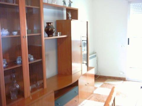 Comedor - Apartamento en alquiler en calle Caballeros de Navarra, Caravaca de la Cruz - 35736440