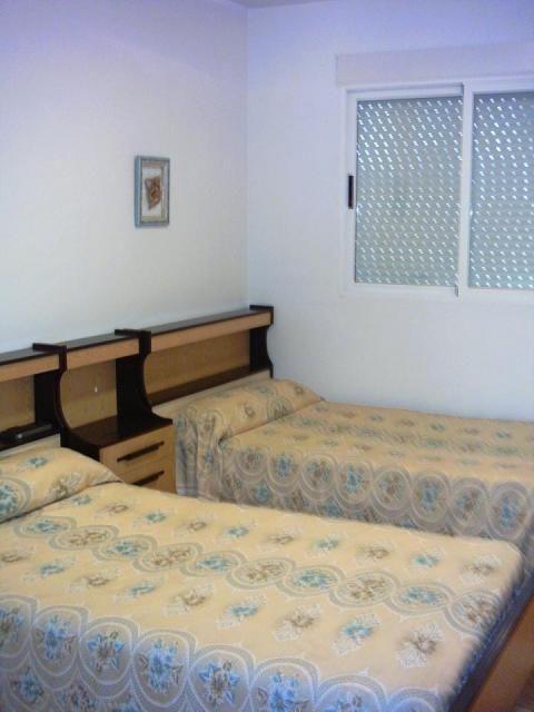Dormitorio - Apartamento en alquiler en calle Caballeros de Navarra, Caravaca de la Cruz - 35736447