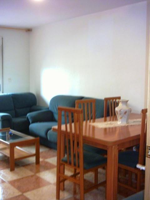Apartamento en alquiler en calle Caballeros de Navarra, Caravaca de la Cruz - 35736449
