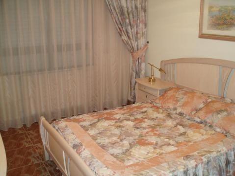 Dormitorio - Piso en alquiler en calle Republica Argentina, Caravaca de la Cruz - 39271367