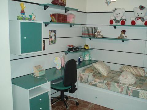 Dormitorio - Piso en alquiler en calle Republica Argentina, Caravaca de la Cruz - 39271370