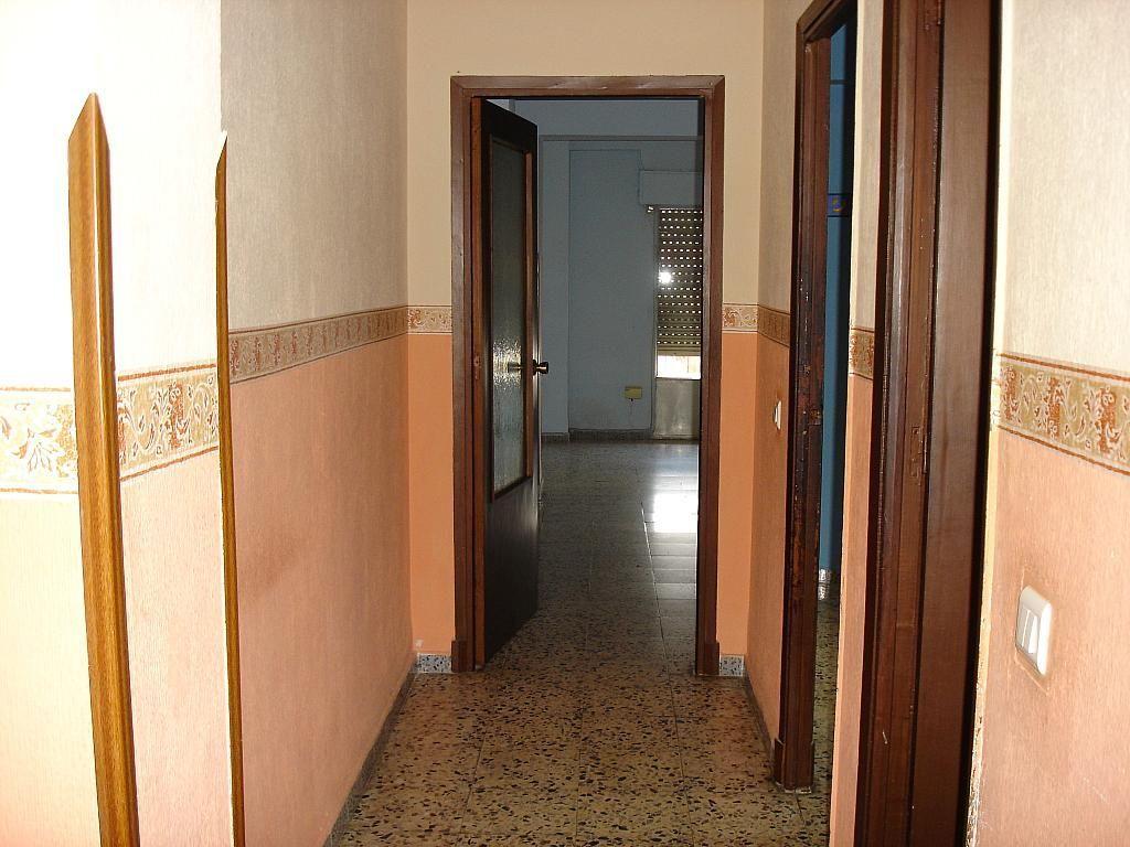 Pasillo - Piso en alquiler en calle Carretas, Talavera de la Reina - 305265086
