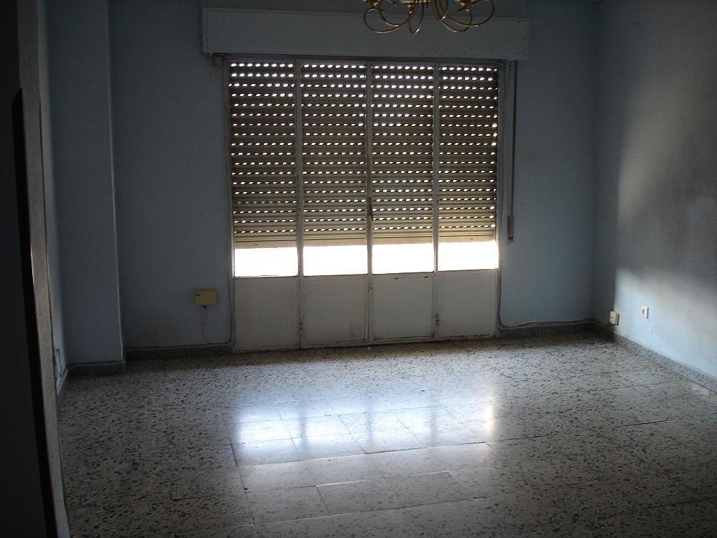 Salón - Piso en alquiler en calle Carretas, Talavera de la Reina - 305265092