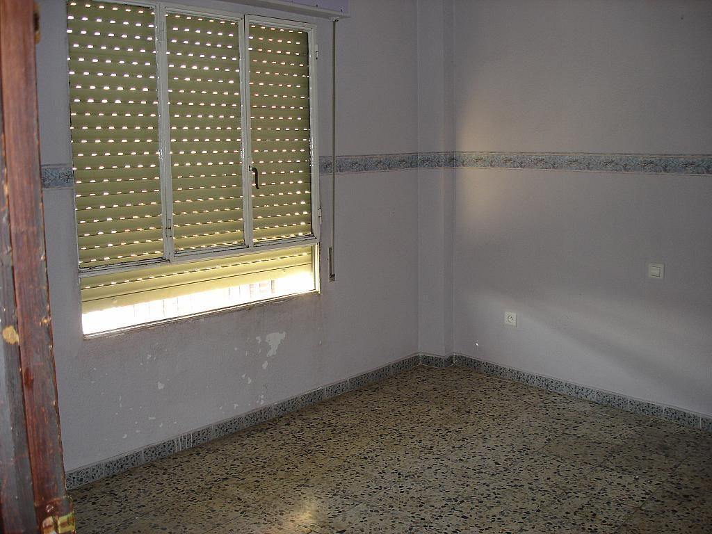 Dormitorio - Piso en alquiler en calle Carretas, Talavera de la Reina - 305265097