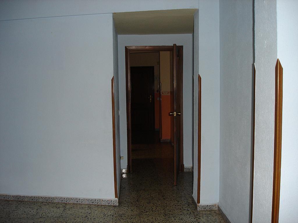 Pasillo - Piso en alquiler en calle Carretas, Talavera de la Reina - 305265099