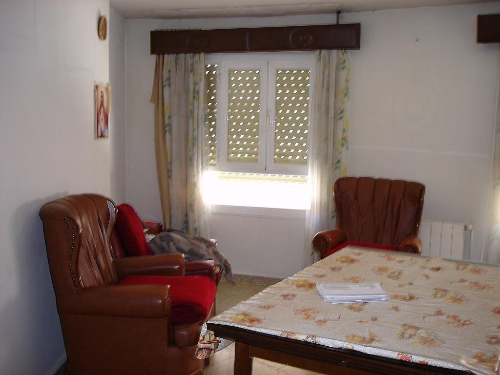 Salón - Piso en alquiler en calle Matadero, Talavera de la Reina - 316338377