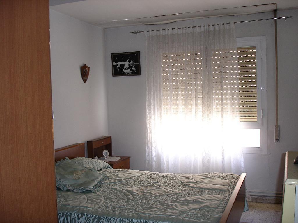 Dormitorio - Piso en alquiler en calle Matadero, Talavera de la Reina - 316338602