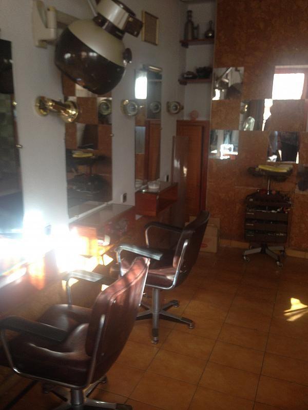 Detalles - Local comercial en alquiler en calle Juan XXIII, Nucleo Urbano en Arganda del Rey - 215684666
