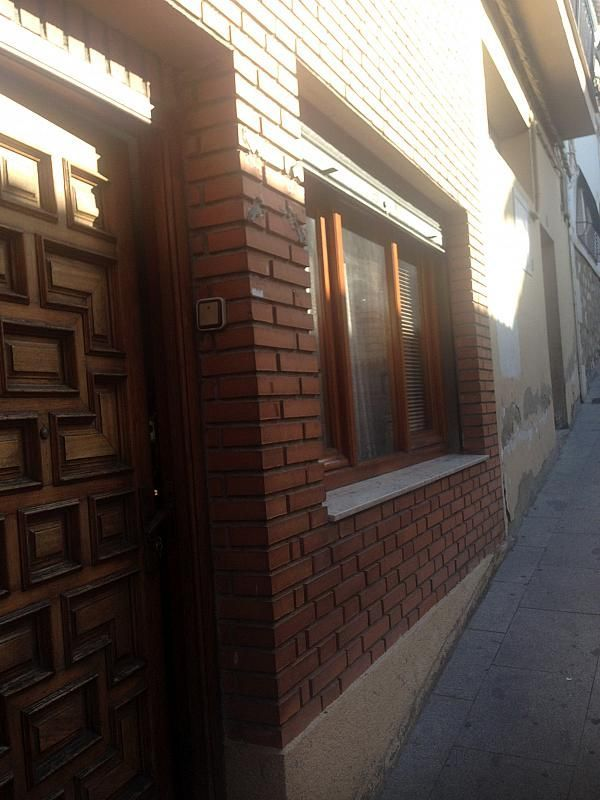 Vistas - Local comercial en alquiler en calle Juan XXIII, Nucleo Urbano en Arganda del Rey - 215684811