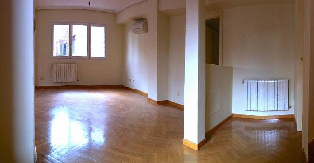 Salón - Dúplex en alquiler en calle Pirineos, Ciudad Universitaria en Madrid - 217437870