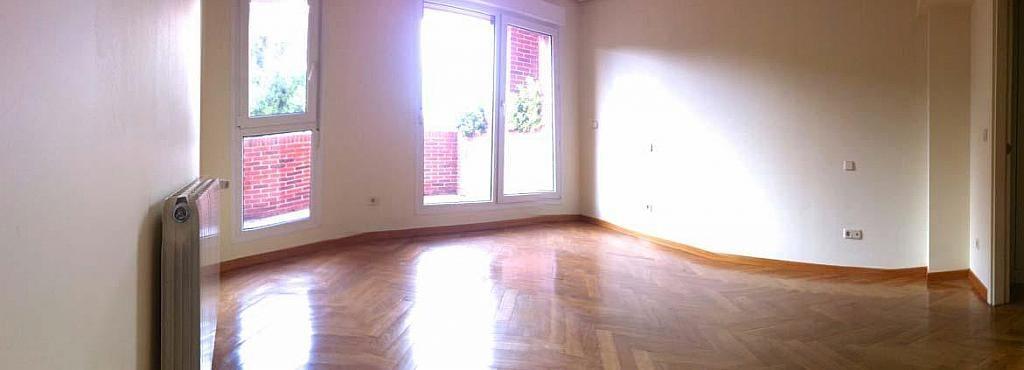 Salón - Dúplex en alquiler en calle Pirineos, Ciudad Universitaria en Madrid - 217437877
