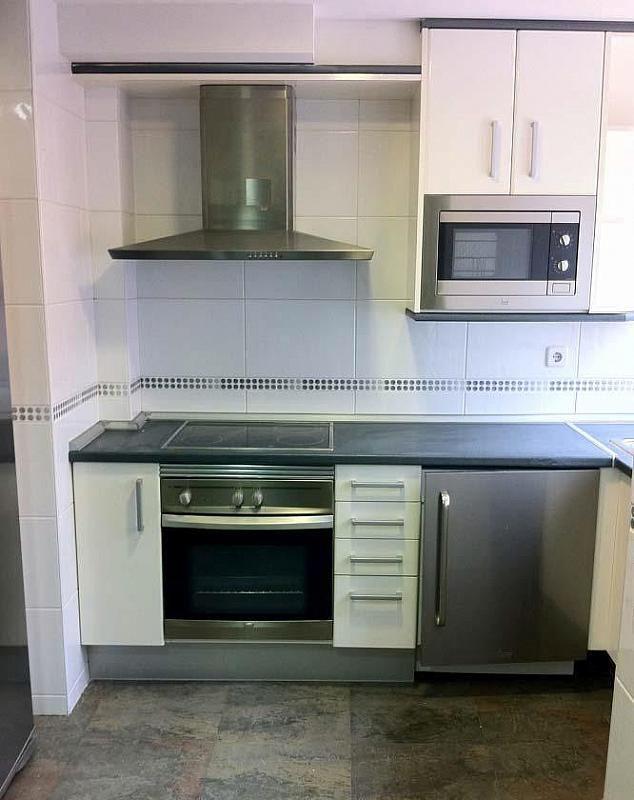 Cocina - Dúplex en alquiler en calle Pirineos, Ciudad Universitaria en Madrid - 217437880