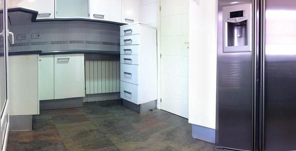 Cocina - Dúplex en alquiler en calle Pirineos, Ciudad Universitaria en Madrid - 217437886