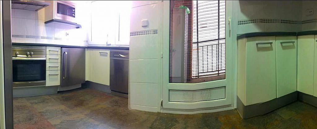 Detalles - Dúplex en alquiler en calle Pirineos, Ciudad Universitaria en Madrid - 217437888