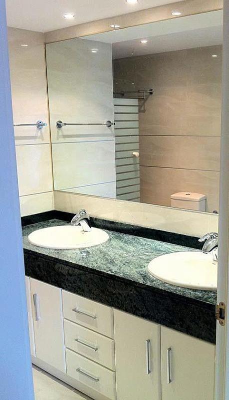 Baño - Dúplex en alquiler en calle Pirineos, Ciudad Universitaria en Madrid - 217437893