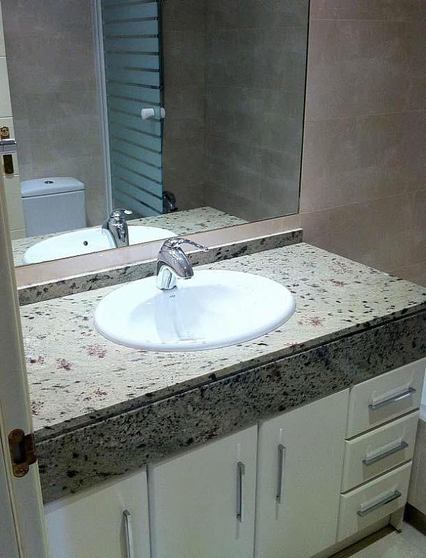 Baño - Dúplex en alquiler en calle Pirineos, Ciudad Universitaria en Madrid - 217437896