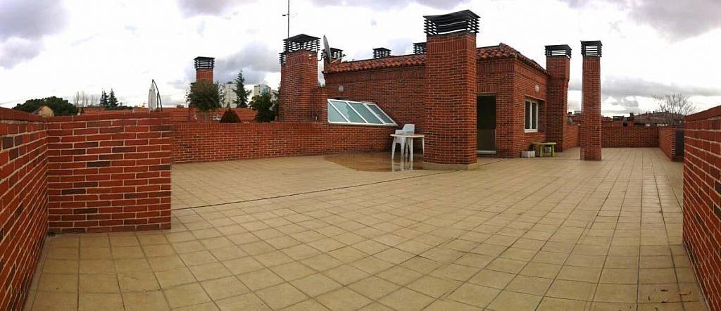 Dúplex en alquiler en calle Pirineos, Ciudad Universitaria en Madrid - 217437899