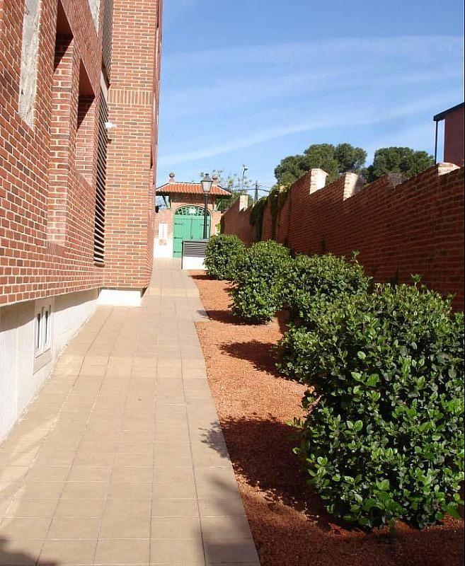 Fachada - Dúplex en alquiler en calle Pirineos, Ciudad Universitaria en Madrid - 217437918