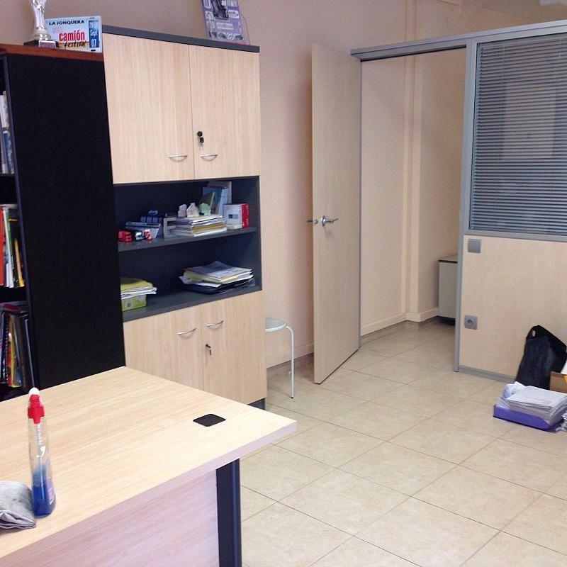 Local en alquiler en calle Montflorit, Gavà - 260959708