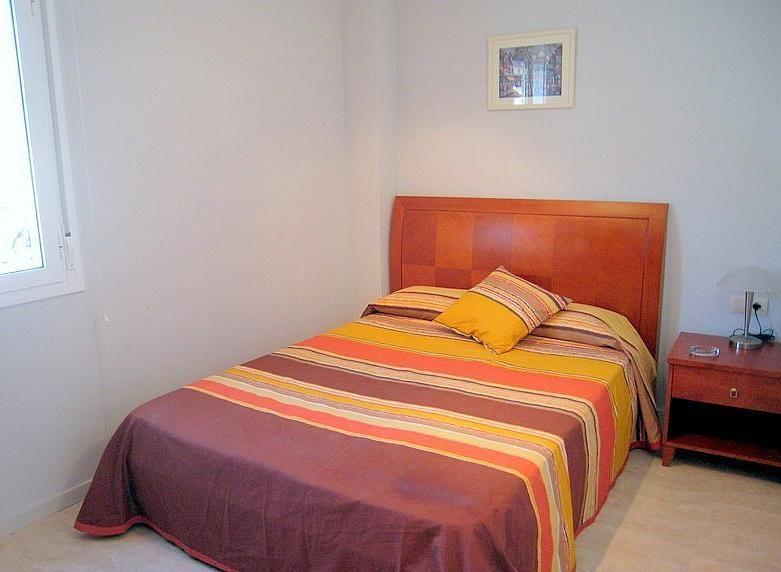 Piso en alquiler de temporada en calle Coruña, Can bou en Castelldefels - 293101998