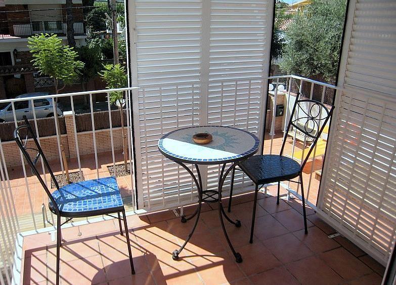 Piso en alquiler de temporada en calle Coruña, Can bou en Castelldefels - 293102001