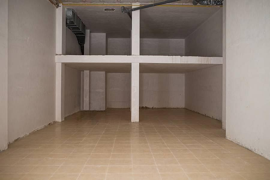 Foto - Local comercial en alquiler en calle Angel Bruna, Cartagena - 266214192