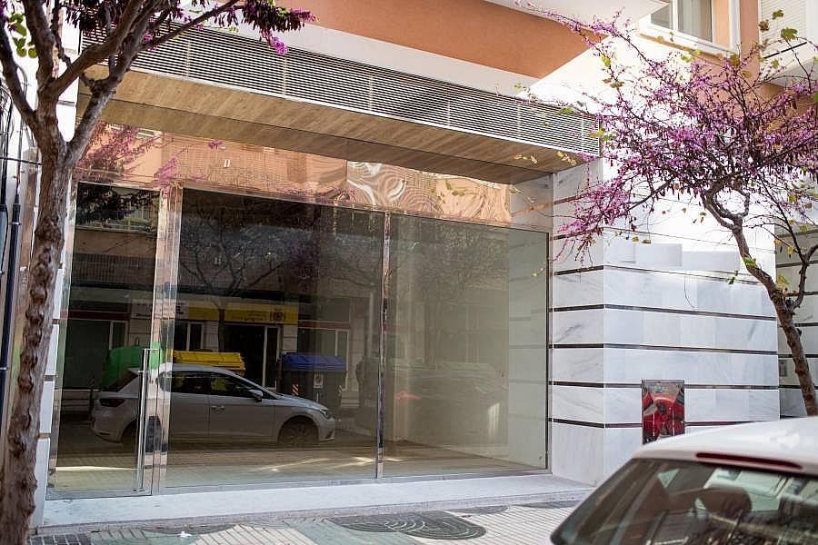 Foto - Local comercial en alquiler en calle Angel Bruna, Cartagena - 266214195