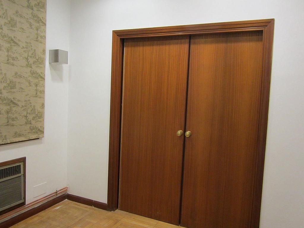 Oficina en alquiler en Lista en Madrid - 358257761