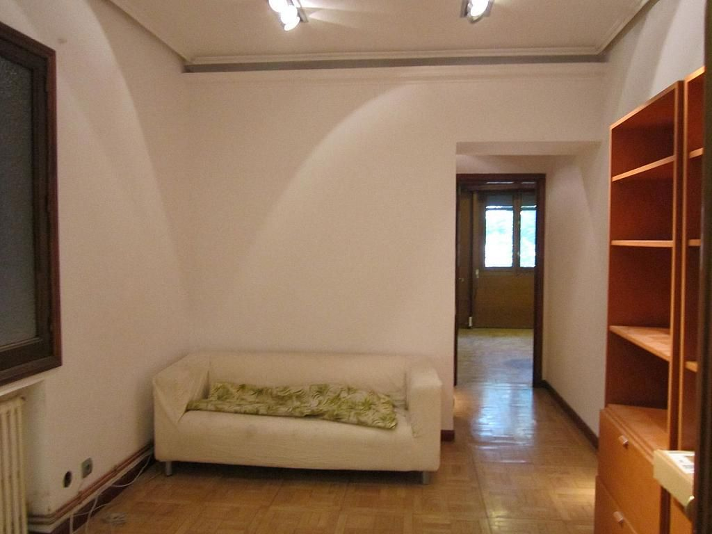 Oficina en alquiler en Lista en Madrid - 358257764