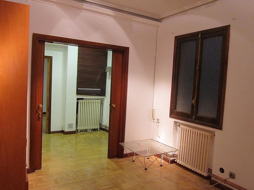 Oficina en alquiler en Lista en Madrid - 358257770