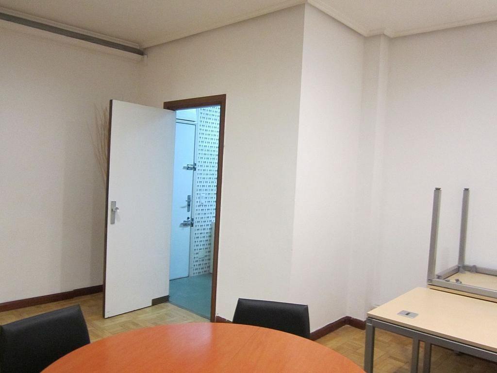 Oficina en alquiler en Lista en Madrid - 358257794
