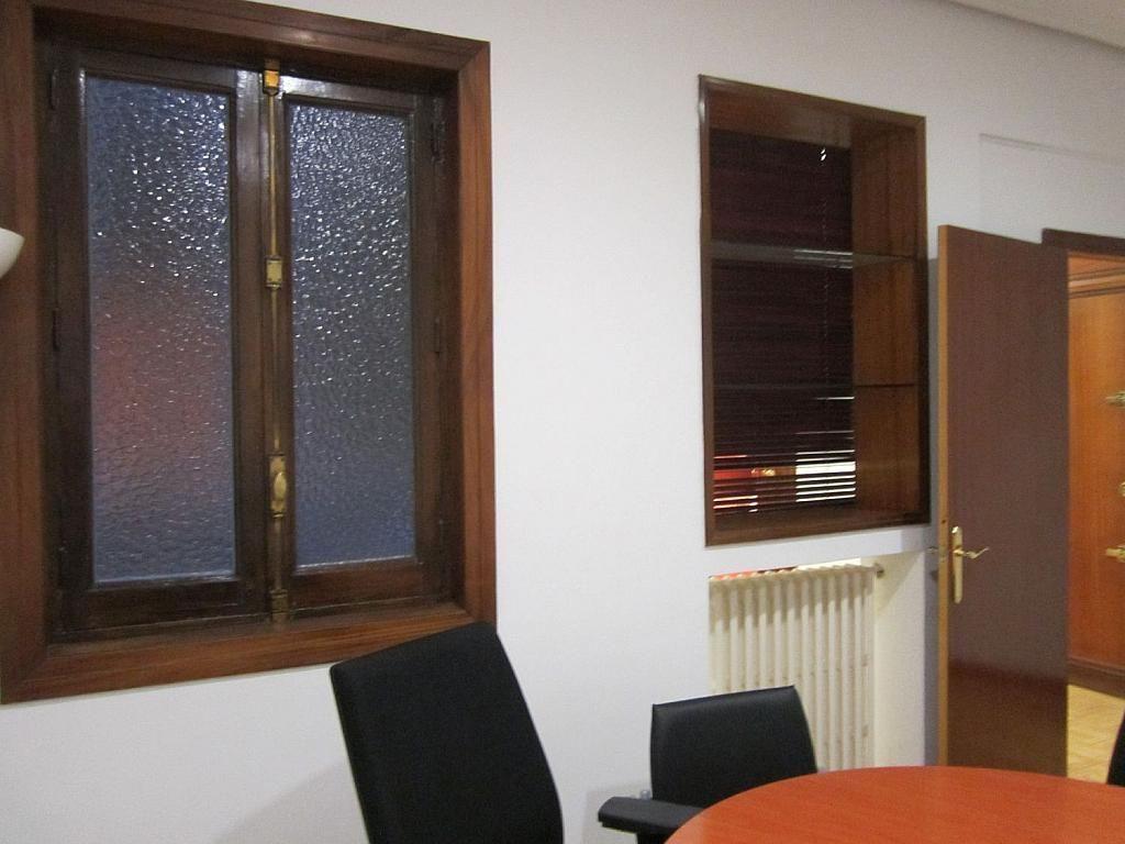 Oficina en alquiler en Lista en Madrid - 358257800