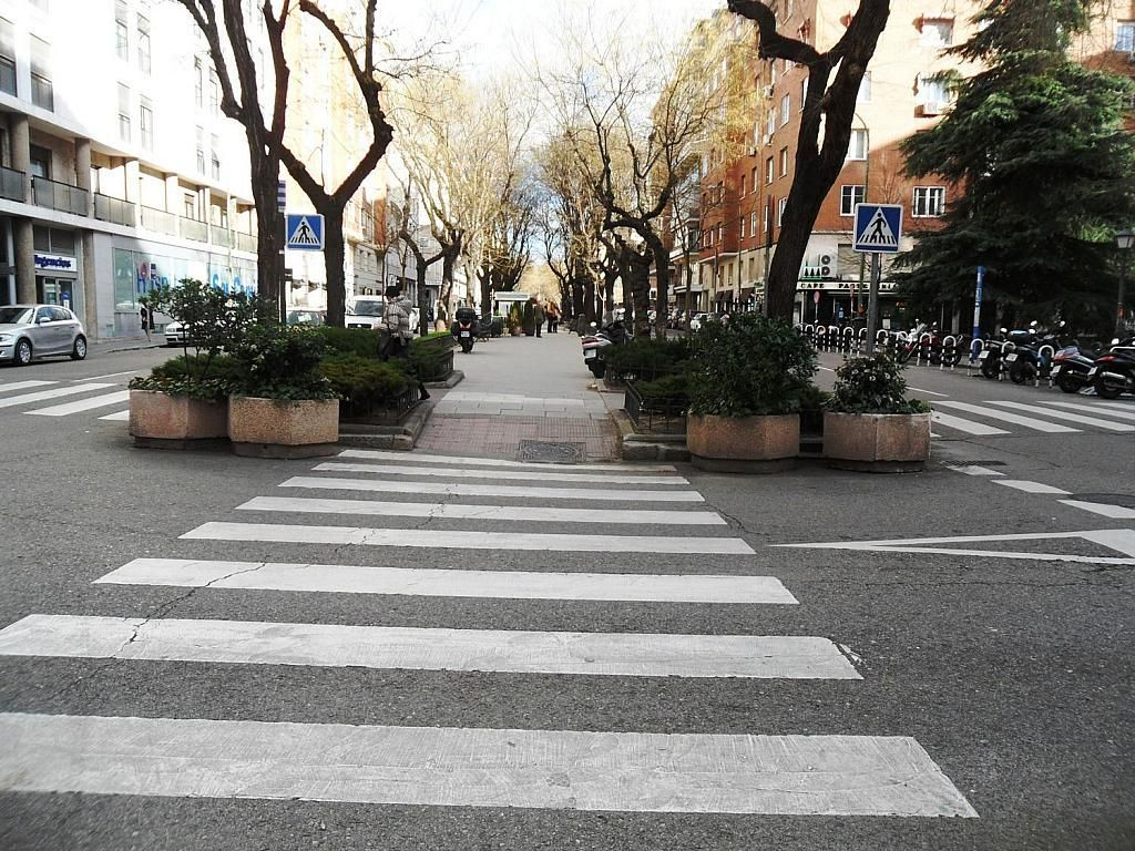Oficina en alquiler en Lista en Madrid - 358257824