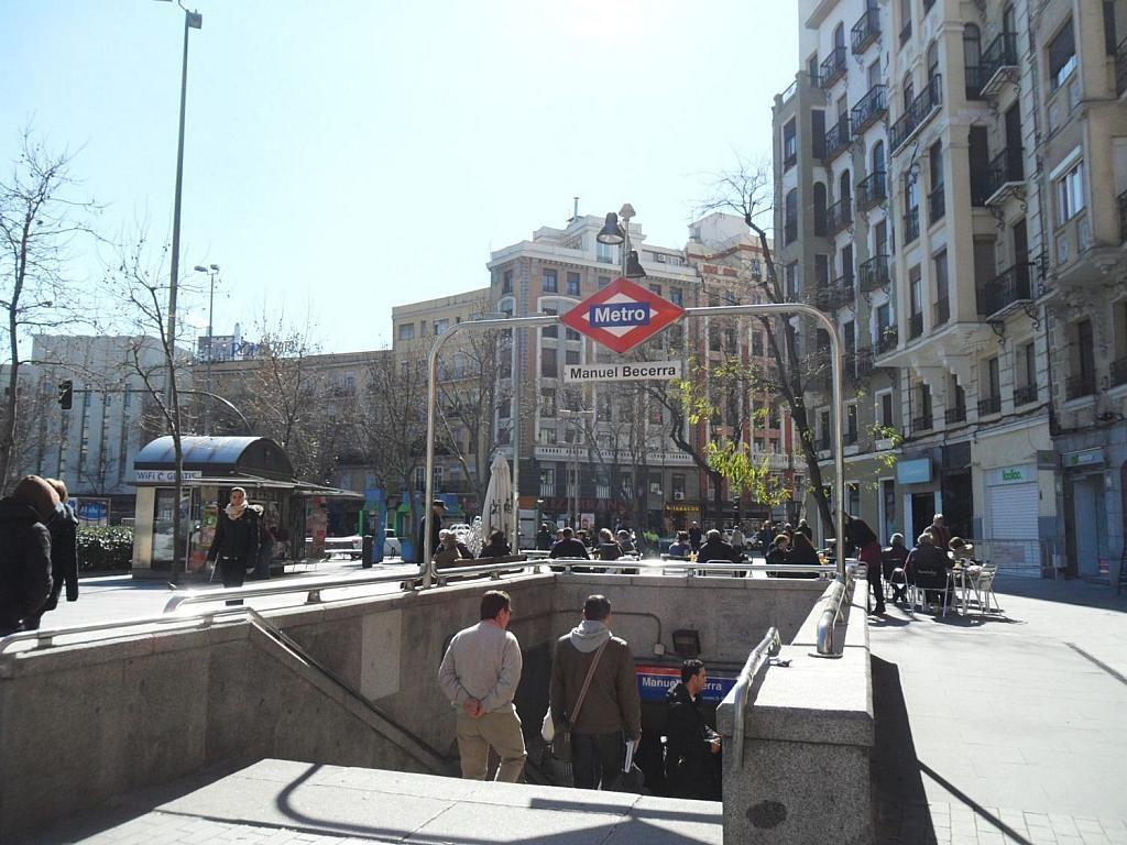 Oficina en alquiler en Lista en Madrid - 358257830