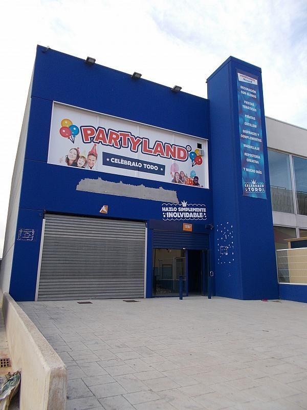 Local comercial en alquiler en calle Jose Perez Llacer, Alfafar - 245872576