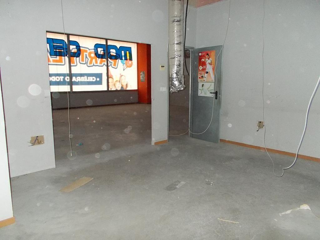 Local comercial en alquiler en calle Jose Perez Llacer, Alfafar - 245873314