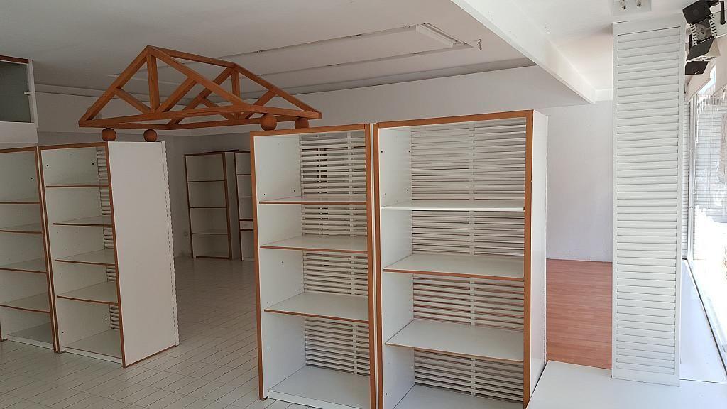 Local comercial en alquiler en calle Ocho de Marzo, Barrio de las Barrancas en Catarroja - 285258428