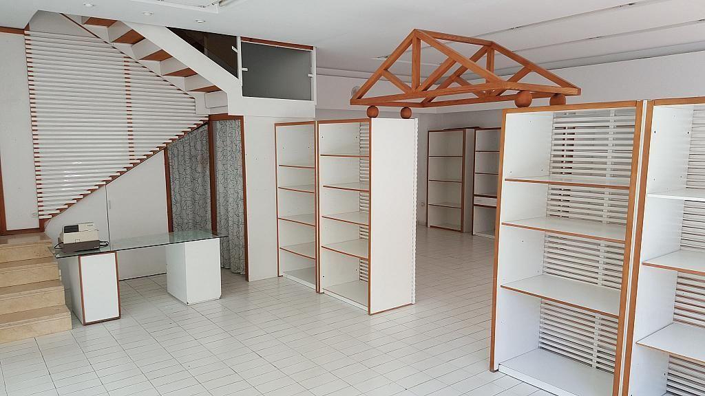 Local comercial en alquiler en calle Ocho de Marzo, Barrio de las Barrancas en Catarroja - 285258432